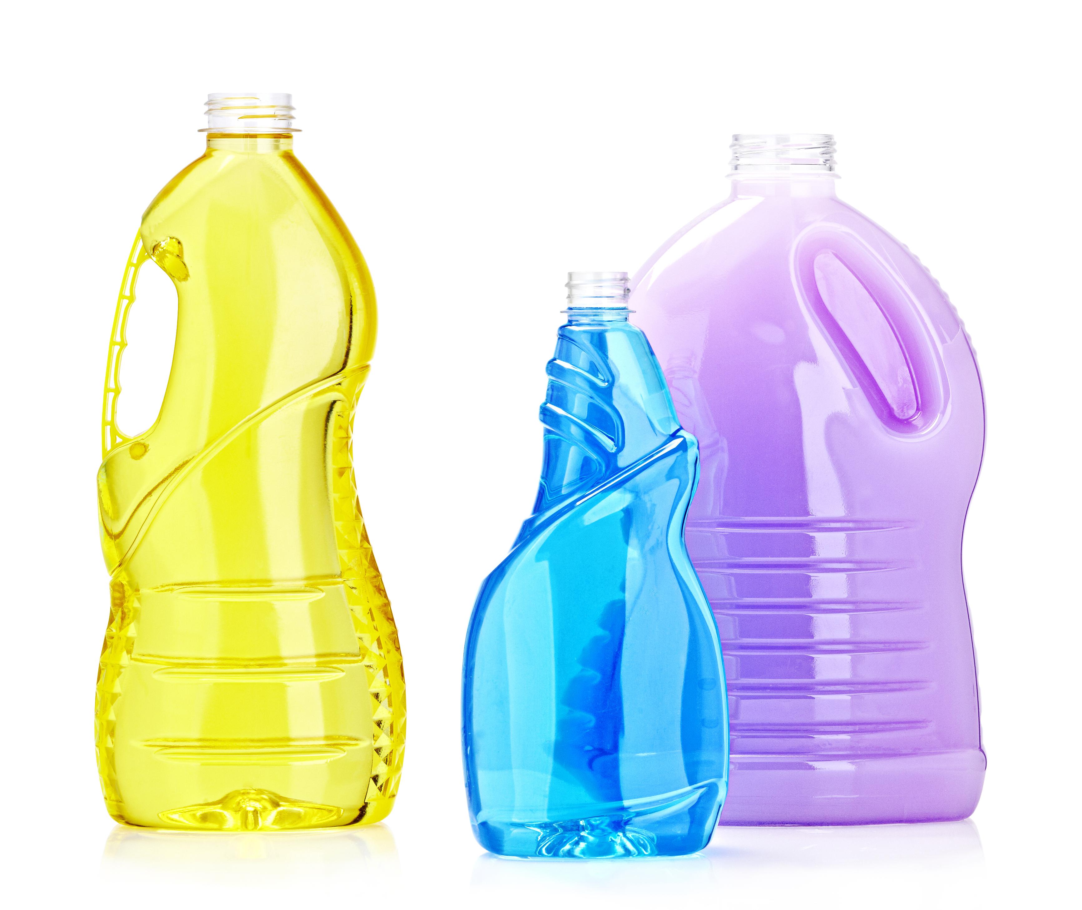 Nieuwe afbeelding flessen