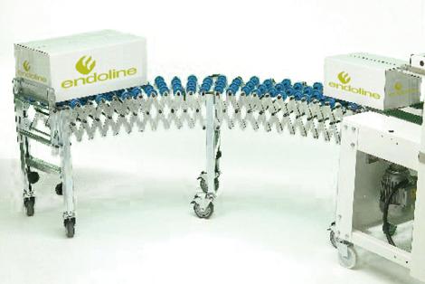 Afbeelding roller belt conv