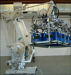Robotpalletiser