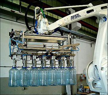 Robotpalletiser1