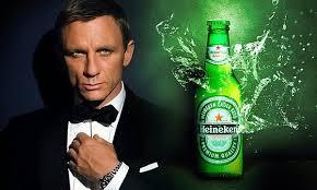 Heineken spectre